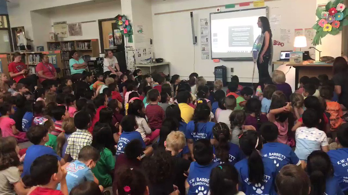 <a target='_blank' href='http://twitter.com/lisakschnell'>@lisakschnell</a> is a copycat poet too! Kindergarteners learned how to write  their poetry this year and then saw the author use the same technique. <a target='_blank' href='http://search.twitter.com/search?q=fullcircle'><a target='_blank' href='https://twitter.com/hashtag/fullcircle?src=hash'>#fullcircle</a></a> <a target='_blank' href='http://search.twitter.com/search?q=Bookapalooza2019'><a target='_blank' href='https://twitter.com/hashtag/Bookapalooza2019?src=hash'>#Bookapalooza2019</a></a> <a target='_blank' href='http://search.twitter.com/search?q=BookinintoSummer'><a target='_blank' href='https://twitter.com/hashtag/BookinintoSummer?src=hash'>#BookinintoSummer</a></a> <a target='_blank' href='http://search.twitter.com/search?q=kwbpride'><a target='_blank' href='https://twitter.com/hashtag/kwbpride?src=hash'>#kwbpride</a></a> <a target='_blank' href='https://t.co/Qz0LCVMW88'>https://t.co/Qz0LCVMW88</a>