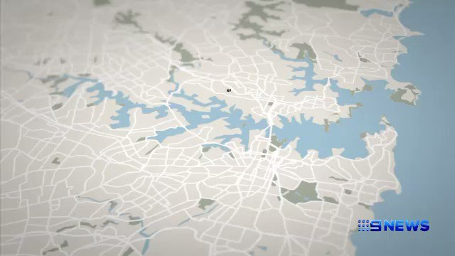 Image for the Tweet beginning: TONIGHT: How will Sydney's new