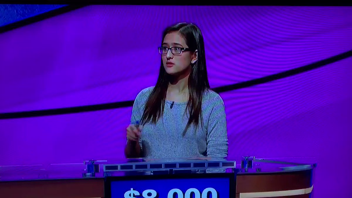 The youths on Jeopardy don't know about Dick Cheney shooting his friend in the face