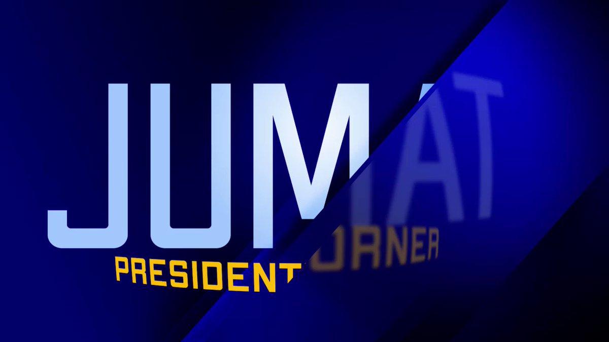 Ikuti agenda Presiden @jokowi saat menerima panitia seleksi calon pimpinan @KPK_RI periode 2019-2023 dalam #PRESIDENTSCORNERMETROTV besok malam Jumat (21/6) pkl 22:05 WIB di #MetroTV. #KnowledgeToElevate #Jokowi