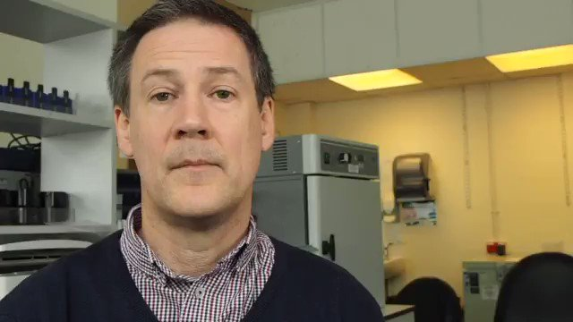 ICYMI: Dr. Talbot tells us more about radiotherapy toxicity predictors to help improve the quality of life of cancer patients. WATCH now! #mondaythoughts #cancersurvivor #cancerresearch