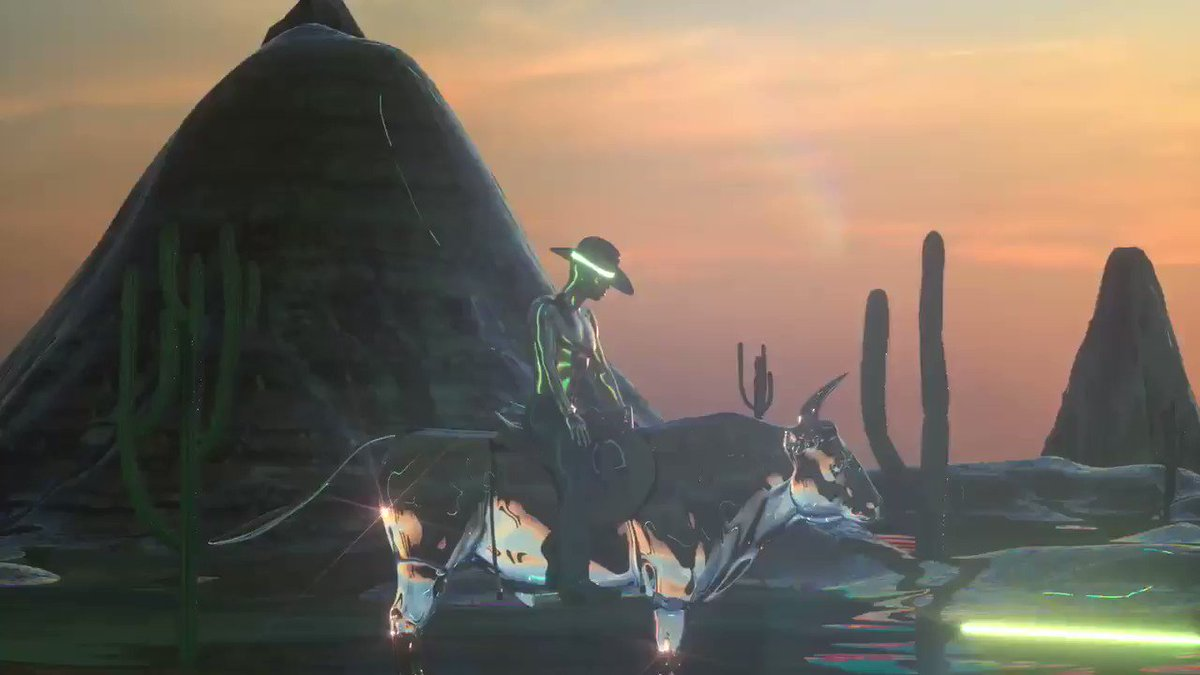 7 OUT NOW!! ⚡️🤩http://smarturl.it/lilnasx7ep