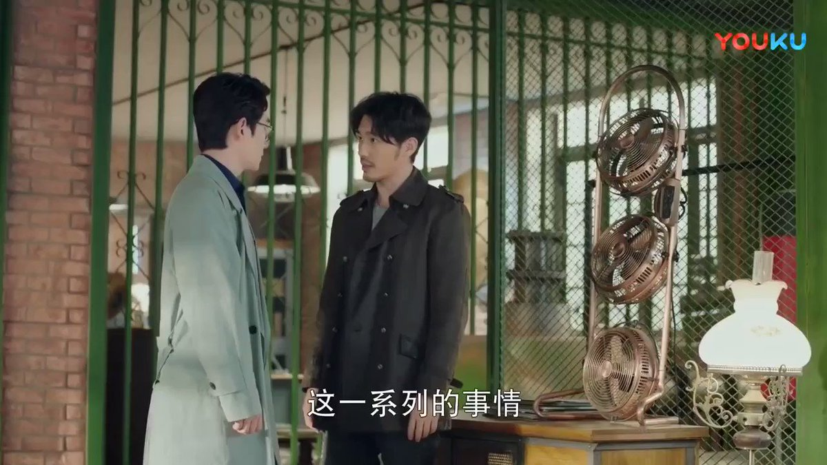 easily one of the best weilan scenes in the drama lmaaao *shakes my fist to the heavens* I LOVE WEILAN!!!!!!! someone stop zhao yunlan and everyone please press f for shen wei
