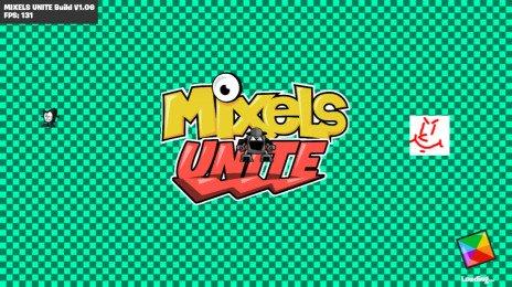 Mixels Unite - Fan Game - @MixelsUnite Twitter Profile and