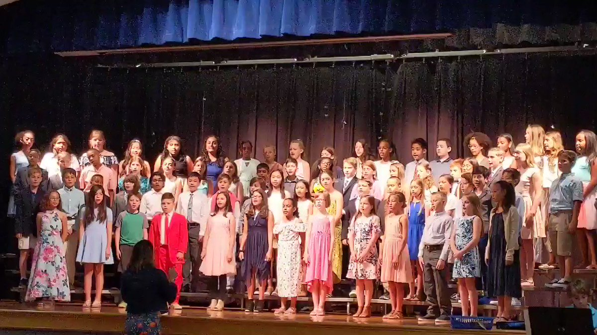 Congratulations to ATS 5th graders on graduating! You all have worked so hard and we will miss you when you go to middle school! <a target='_blank' href='http://twitter.com/APS_ATS'>@APS_ATS</a> <a target='_blank' href='https://t.co/hghHzIqa3Q'>https://t.co/hghHzIqa3Q</a>