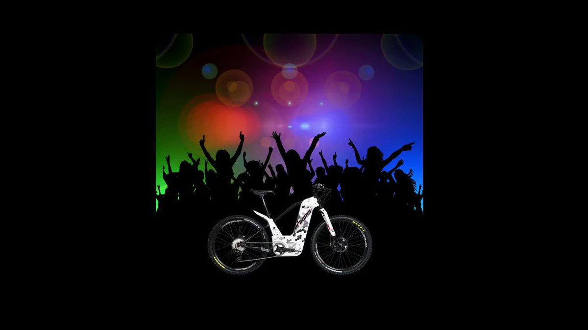 @PragmaFuelCells vous souhaite une bonne Fête de la Musique!!!🎻🎸🎷🥁🎹🎺🎷🎼 #FeteDeLaMusique2019  #H2now #ecomobilite #hydrogen #veloHydrogene