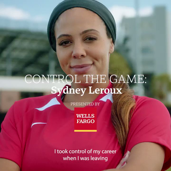 Sydney Leroux Dwyer Social Media Influencer Bio on Socialix