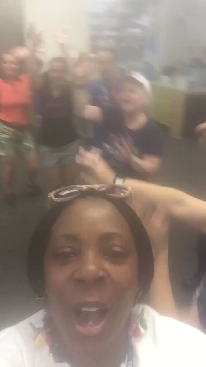 Here's a little fuzzy video from our fun 2nd grade dance party. <a target='_blank' href='http://twitter.com/HappyTeacherHTR'>@HappyTeacherHTR</a> <a target='_blank' href='http://twitter.com/TaylorPTAtalk'>@TaylorPTAtalk</a> <a target='_blank' href='http://twitter.com/Drshaga1'>@Drshaga1</a> <a target='_blank' href='http://twitter.com/split2ndnews'>@split2ndnews</a> <a target='_blank' href='http://twitter.com/iFunteacher'>@iFunteacher</a> <a target='_blank' href='http://twitter.com/WeAreTeachers'>@WeAreTeachers</a> <a target='_blank' href='http://twitter.com/taytigersfirst'>@taytigersfirst</a> <a target='_blank' href='http://twitter.com/3rdgradetigers'>@3rdgradetigers</a> <a target='_blank' href='https://t.co/4dyiJzTidD'>https://t.co/4dyiJzTidD</a>