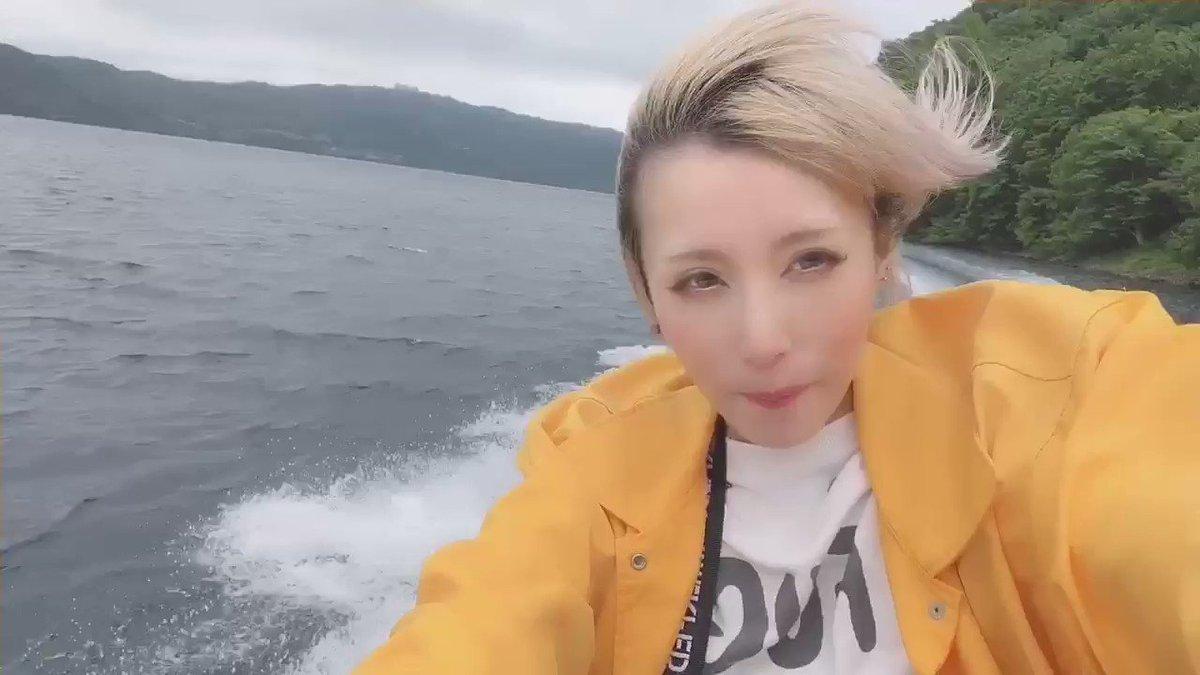 青木志貴   on Twitter: