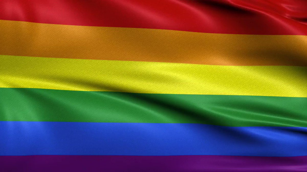 Image for the Tweet beginning: Happy 🏳️🌈 from all of