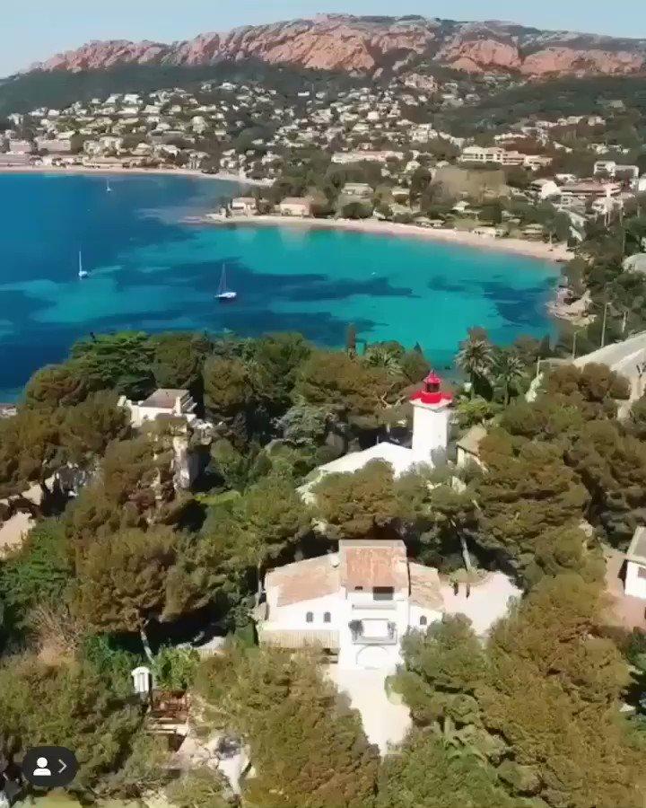 Notre belle Côte d'Azur ☀️😎🔝   🎥 @florian_mns  #FrenchRiviera #frenchrivieraguide #cotedazur #cotedazurfrance #cotedazurtourisme #ilovenice #nicefrance #niceville #nicecotedazur #summer #cannes #cannesfrance #cannestourism #cannesisyours #antibesjuanlespins #antibesjuanlespins