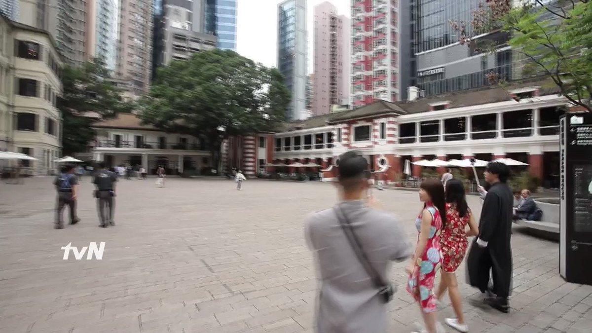 #tvNMyDreamTrip takes @OFFICIALBTOB @PenielShin & @BTOB_IMHYUNSIK to #HongKong for an unforgettable trip for 2 lucky #tvN fans😚Premieres 6/7 (Sat) 20:30 (GMT+8) #BestKoreanEntertainment #Kpop #비투비 #프니엘 #임현식 #Peniel #Hyunsik Special thanks @discoverhk Media Partner #Viu