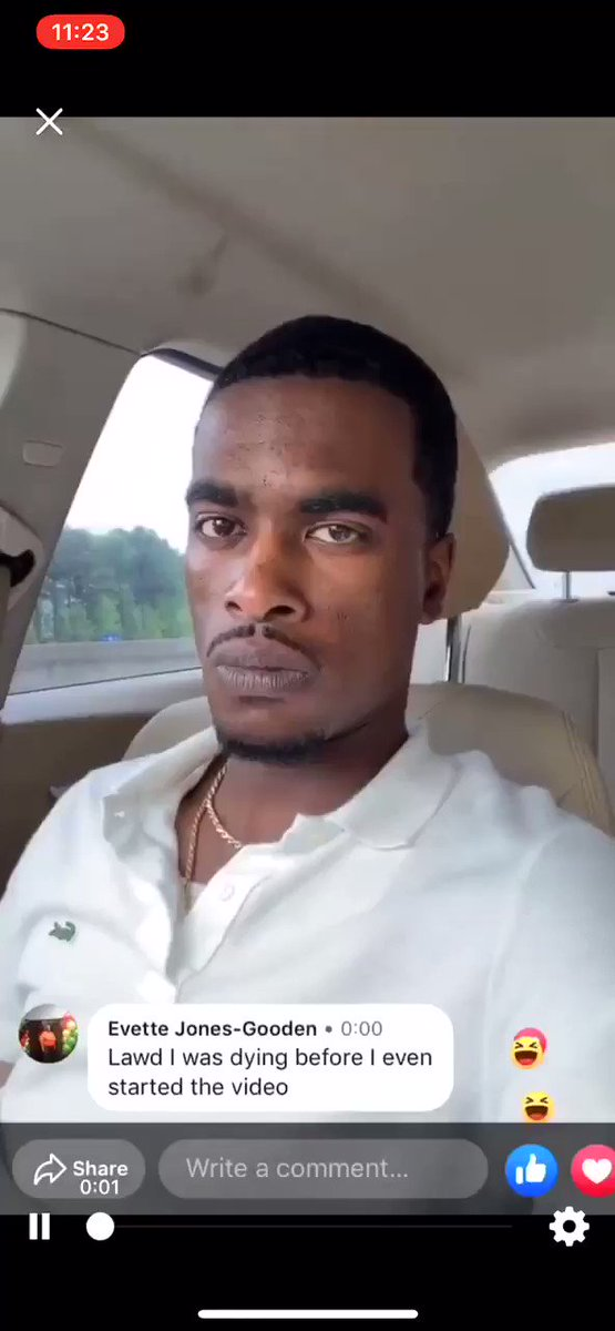 He holla out 🗣 I JUST LIKE TO PULL OVER & ROTATE MY TIRES EVERY 2K MILES NO MATTER WHERE TF IM AT 😭😂😂😂 this nigga having THE worst fucking day everrrrr 💀🤣 I stg I shouldn't be laughing this hard 🥴😭😭😭😭😭😭😭😭