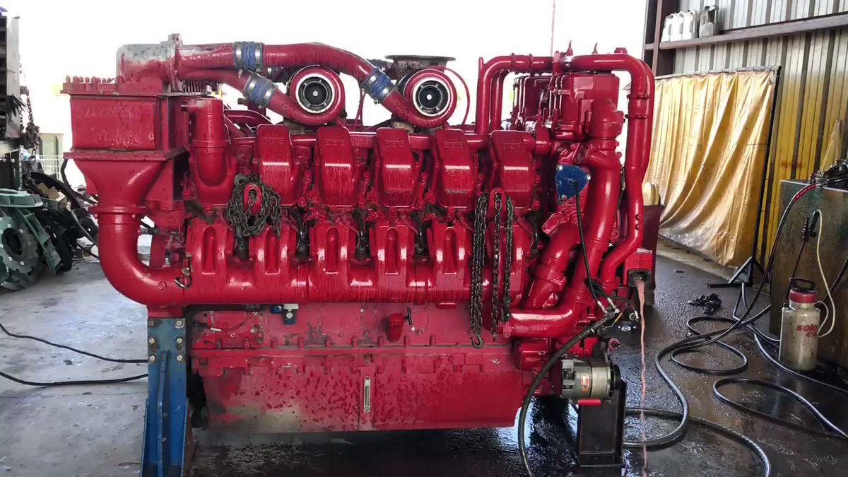 Dieselengineparts tagged Tweets and Download Twitter MP4