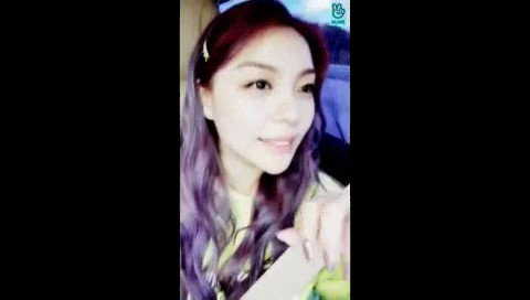 "Ailee said that there are many comments on her post saying that ""please do a collaboration with this person (chen)"" she didnt know anyone who is close to JD so she worked hard to contact him and ask JD to do a collaboration! AND IT HAPPENED🎉🎉🎉"