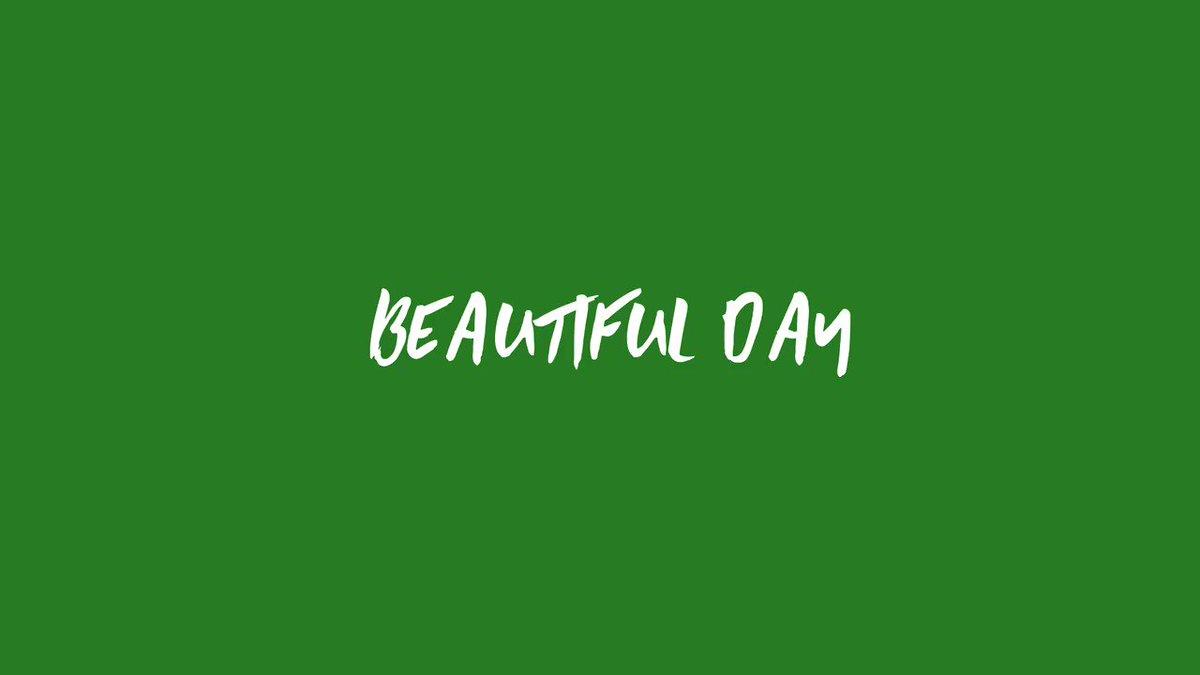 RT @mywarmspring326: Beautiful Day♥️   함께 보고싶었던 모습 민석아 보고싶다😭   #시우민 #XIUMIN   https://t.co/OYRBP1zeFW https://t.co/kMWn14PQzE