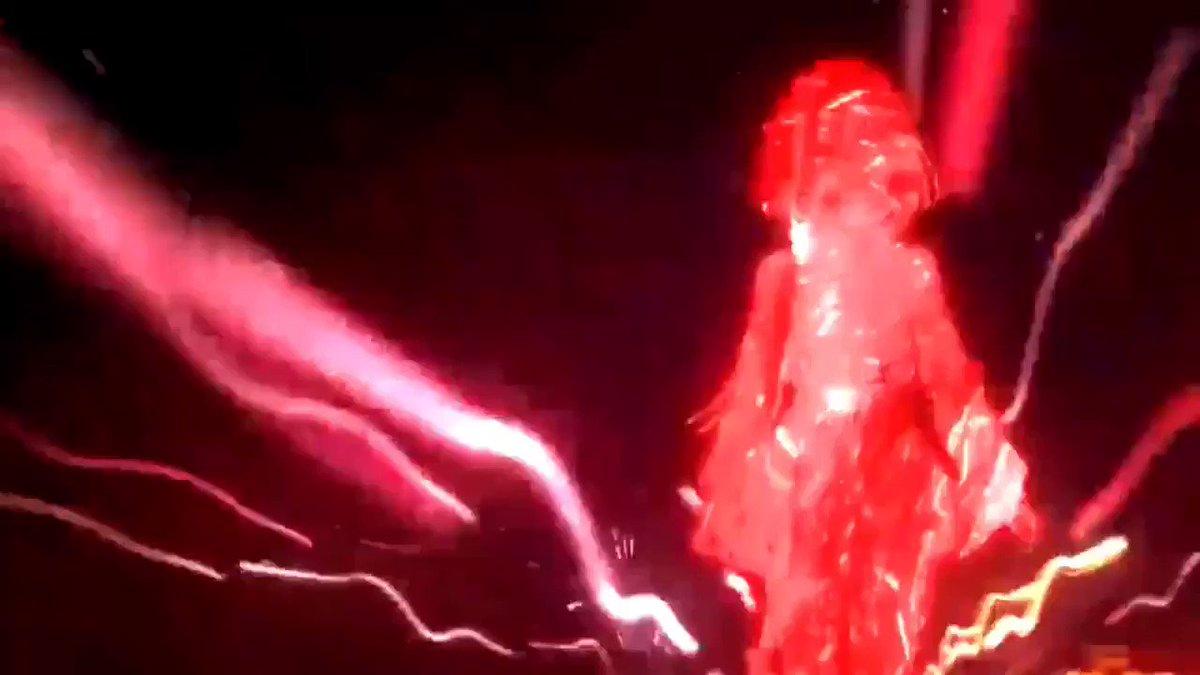SSR芹沢あさひの思い出アピ演出、効果音とBGM付けるだけでもう仮面ライダー555になってしまうな