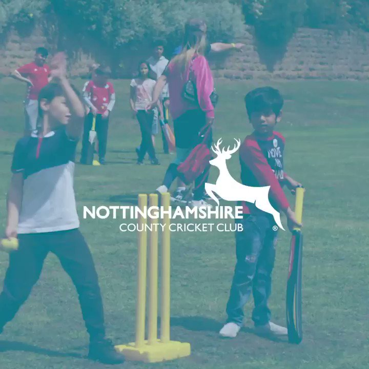 COMMUNITY | On Sunday 9th June, Haydn Road Community Cricket Club opened it's doors to the local communities and beyond.For more information and to watch the full video 👉http://bit.ly/haydnroadccc#CricketForAll #Community #Nottinghamshire #NationalCricketWeek #TrentBridge