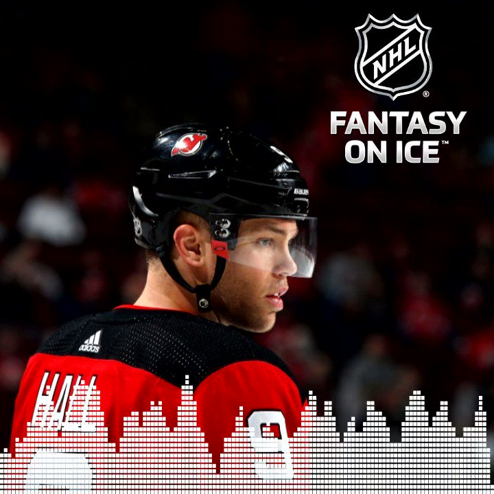 Where does Taylor Hall belong in the #FantasyHockey rankings for next season after @NJDevils upgrades? New episode of @NHLFantasy on Ice has #NHLDraft weekend reaction with @NHLReese & guest @thegoldenmuzzy: apple.co/2ZKudXi