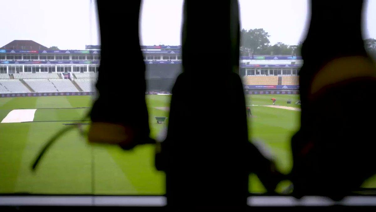 Hard work ✅Now we play 🏏🇳🇿 v 🇵🇰 LIVE on @skysportnz + @radiosportnz (Wed, 9:30pm NZT) #CWC19 #cricket 🎥 = @skysportnz @kerryrusselltv (IG) 👏🏽