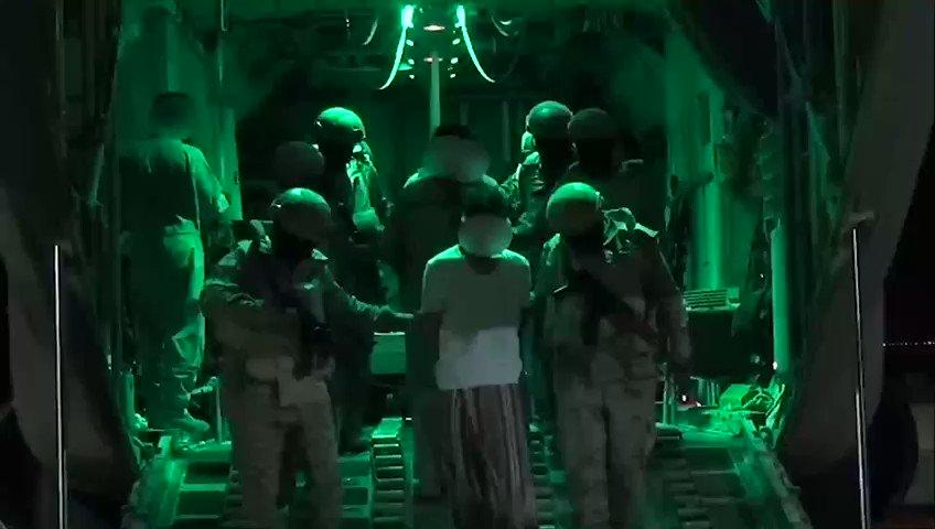 ISIL leader in Yemen captured, says Saudi-led coalition