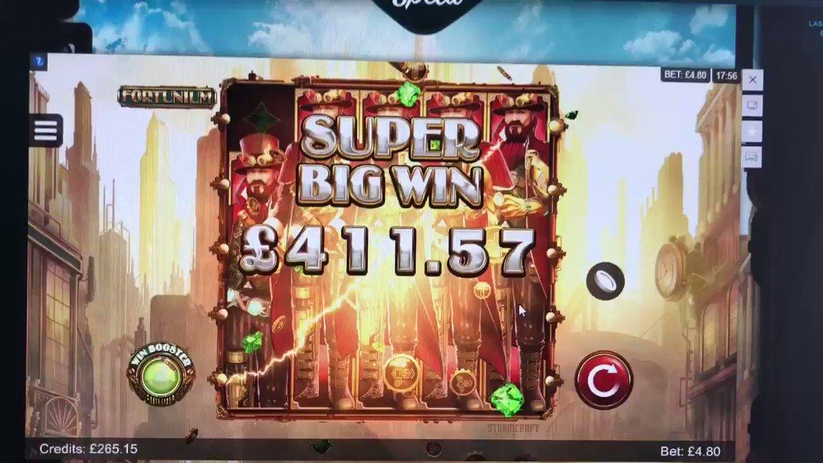 best online casino loosest