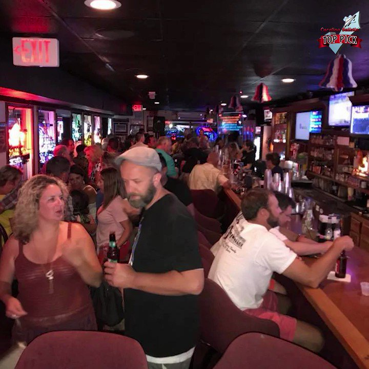 🍺Where should you go for #HappyHour tonight? OD Arcade & Lounge 🐸The Biggest Little #Bar in Town🐸 Tuesday Happy Hour is peel & eat #shrimp Mark McKinney & Co. performs on the 26th! 100 Ocean Blvd S., #NorthMyrtleBeach, #SC https://buff.ly/2qBUAza