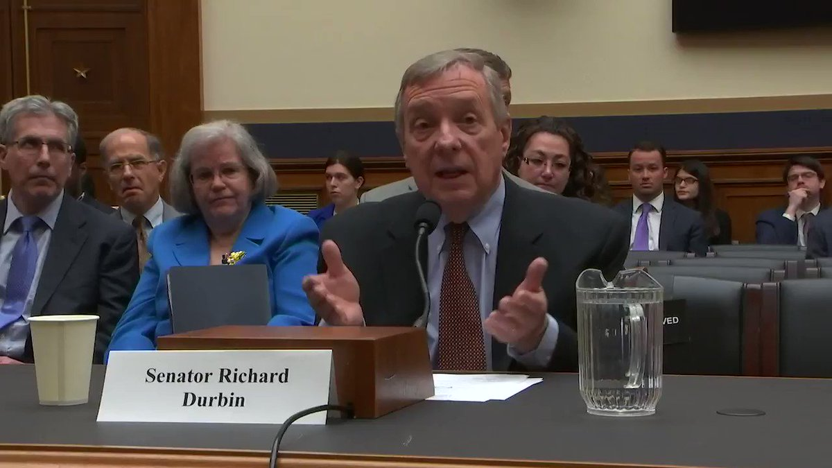 Student loans can trail you to the grave. Let's give our young people a second chance and restore the ability for student borrowers to find meaningful relief in bankruptcy for student loans. Today I testified in @HouseJudiciary on student loan bankruptcy reform.