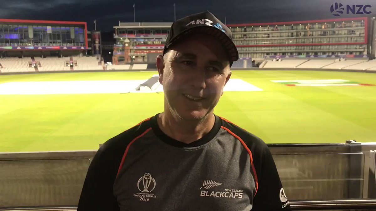 Coach Gary Stead's heart rate can't handle another close @cricketworldcup match!  Can yours?! #BACKTHEBLACKCAPS #CWC19 #NZvPAK #cricket 🇳🇿 v 🇵🇰 LIVE on @skysportnz + @radiosportnz (Wed, 9:30pm NZT)