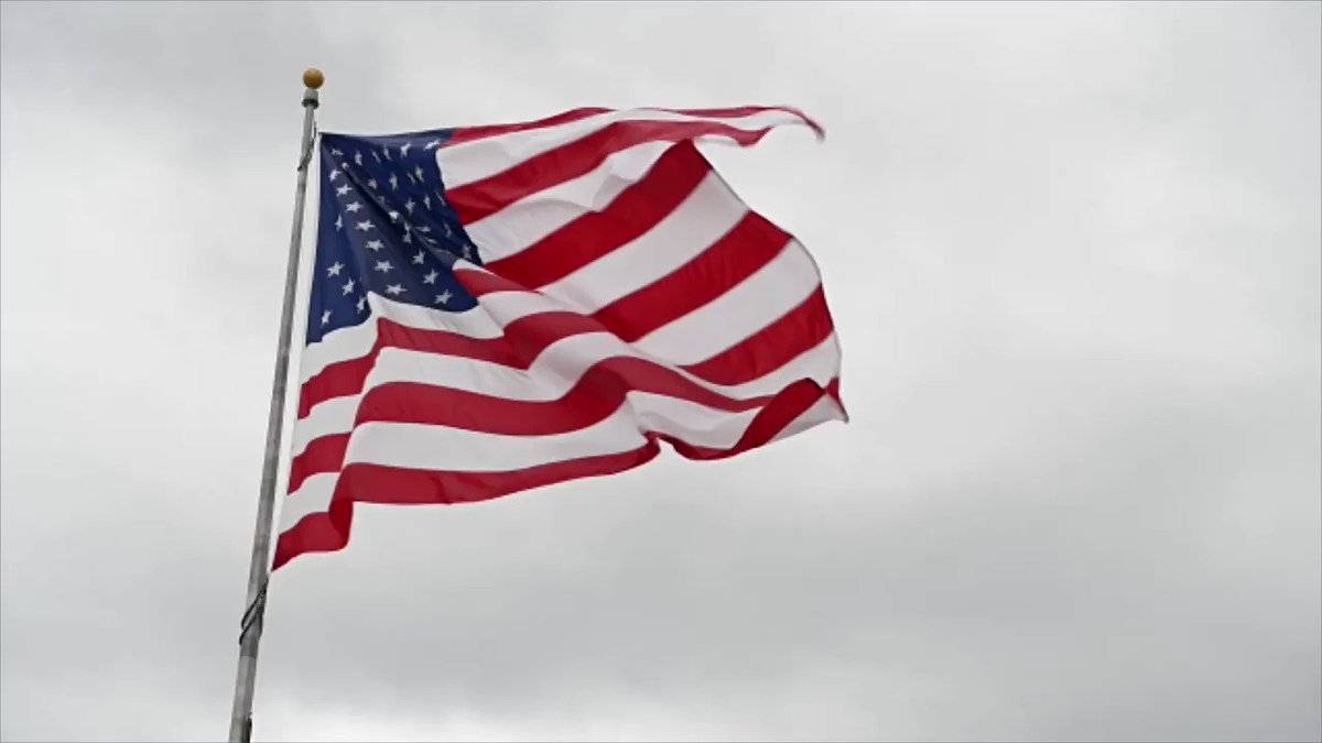 Study Reveals the Most, Least Patriotic States in the Country