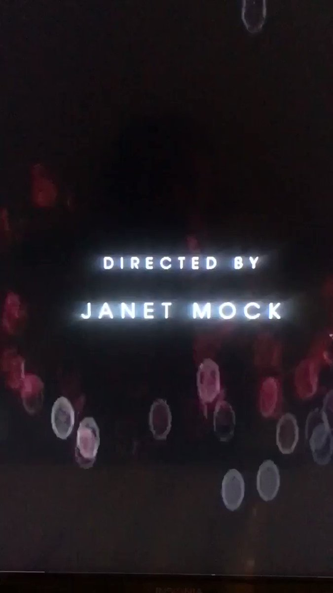 @janetmock's photo on #PoseFX