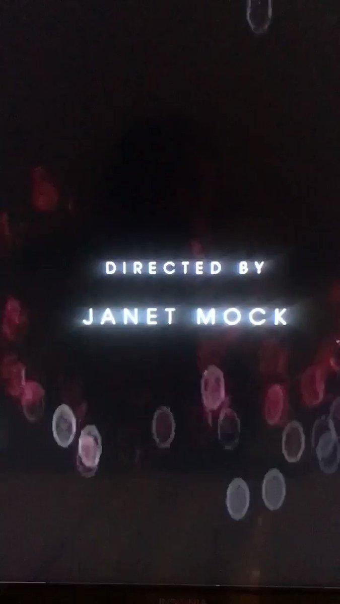 @janetmock's photo on #PoseFX