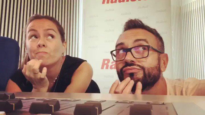 ¡¡BATIMOS RÉCORD!!  @CafeoleRadiole es el morning show que más sube de la radio musical!!! 322.000 pipiolos deciden levantarse con alegría #GRACIAS A TODOS!! #EGM http://radiole.com/2019/cafe-ole-…