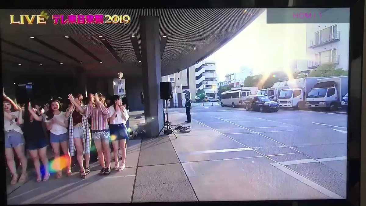 RT @abmy0729: テレ東音楽祭 ジャニーズWEST① https://t.co/cLpTMZ7BhH