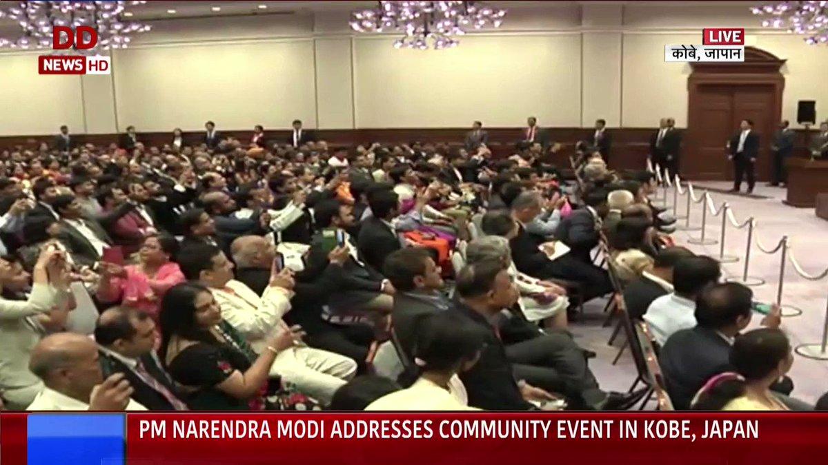 एक सौ तीस करोड़ भारतीय ने पहले से भी मजबूत सरकार बनाई है: पीएम