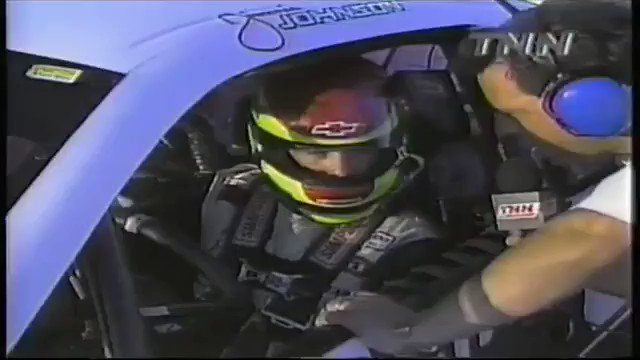 On June 27, 1998, Adam Petty beat Jimmie Johnson to win his first stock car race, an ASA event at I-70 Speedway. After victory lane celebrations, Petty signed autographs on the frontstretch for 90 minutes.