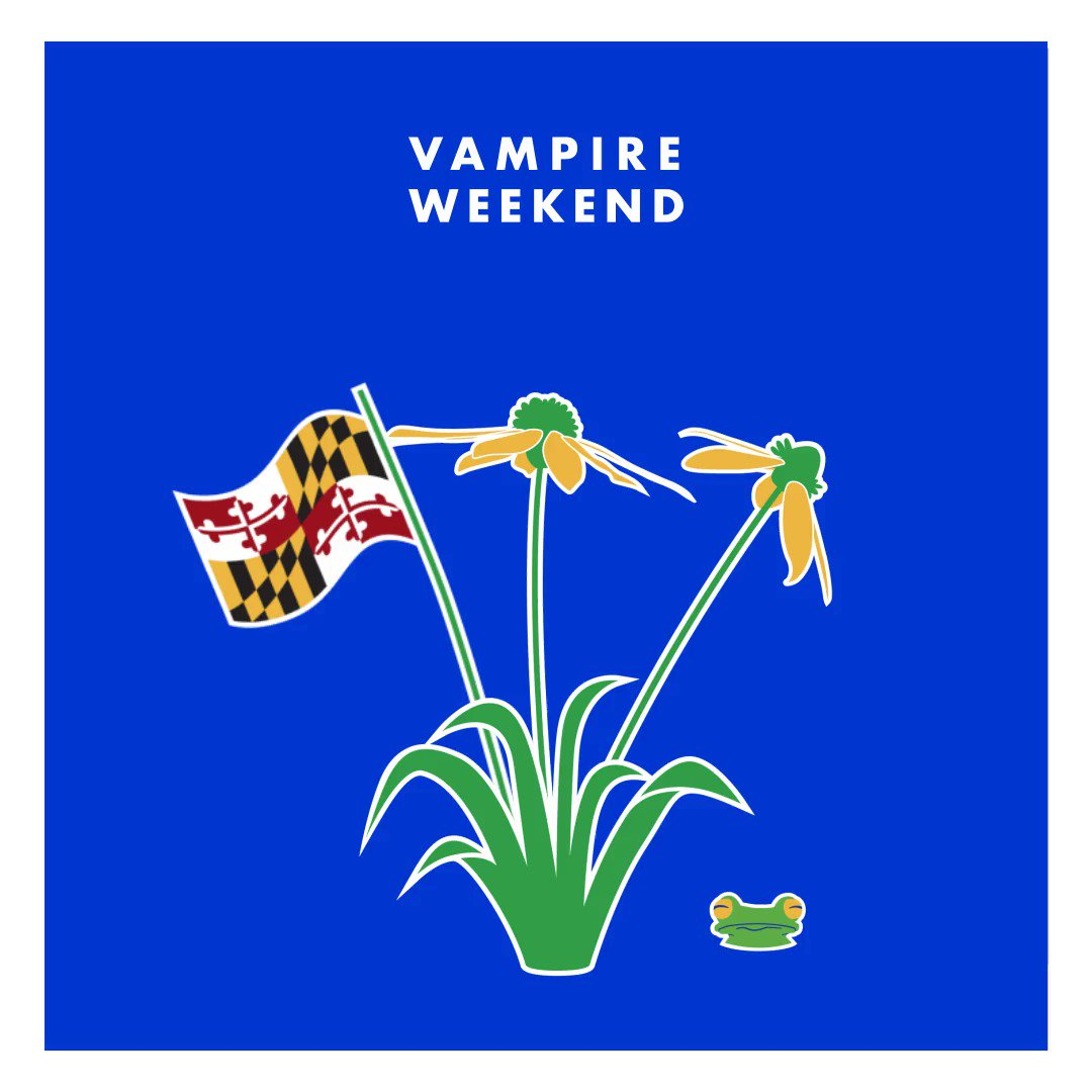 Live at Merriweather Post Pavilion tickets are on sale now at VampireWeekend.com