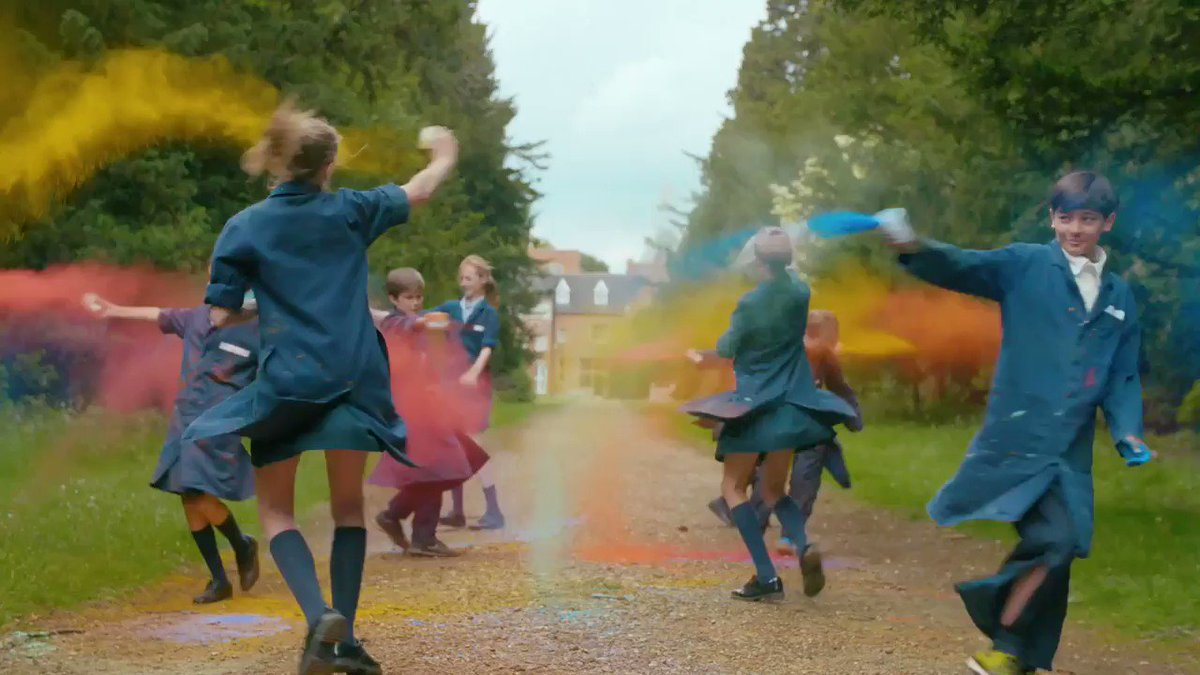 After a very busy and successful year at Bilton Grange we are delighted to share with you our new Bilton Grange video. #thespaceto #weloveBG #biltongrangevideo