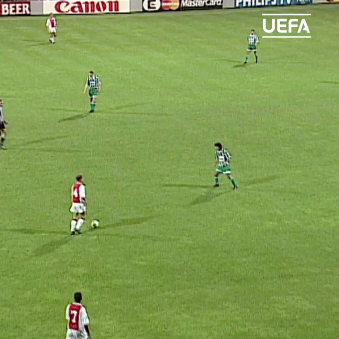 Happy birthday, Patrick Kluivert. How\s that for a turn and toe punt?