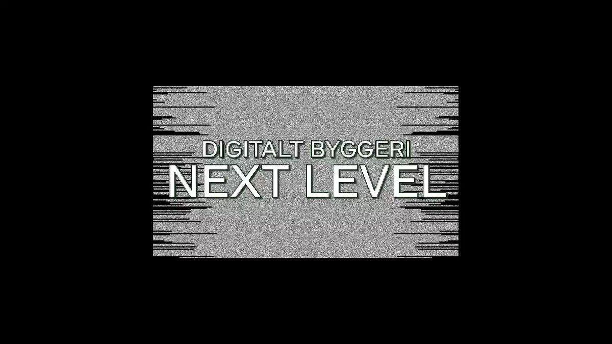 Vi har sammen med en række organisationer og virksomheder, her i blandt @DanskByggeri, @MolioBV, @InnoBYG, @build lavet et Digitalt Manifest, som beskriver, hvad der skal til for få branchen op i gear, når det gælder digitalisering.  Se manifestet her: https://t.co/1Gks5di5gB