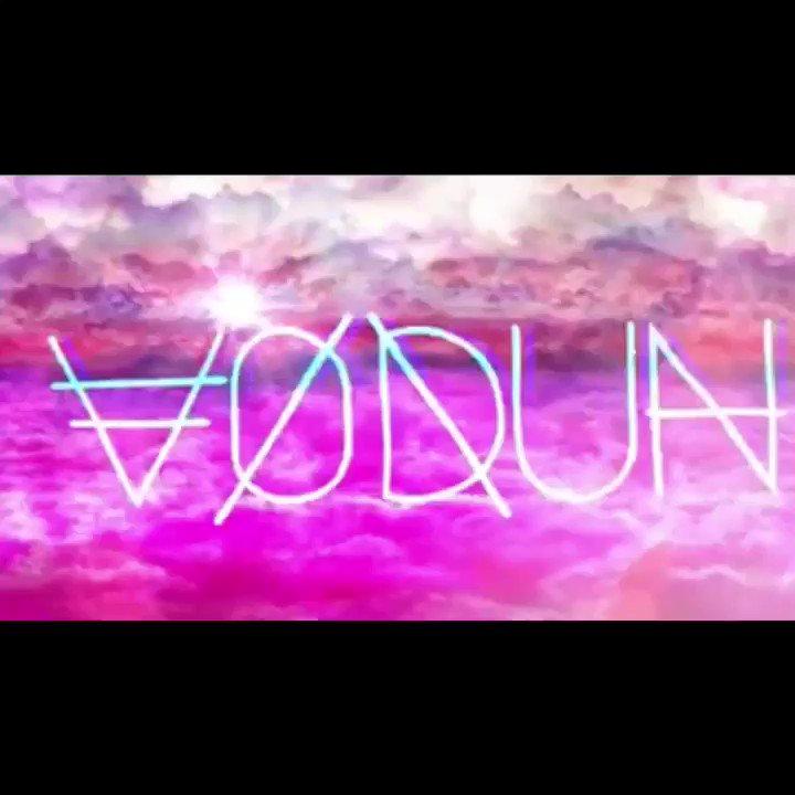 vodunband - VODUN Twitter Profile | Twitock