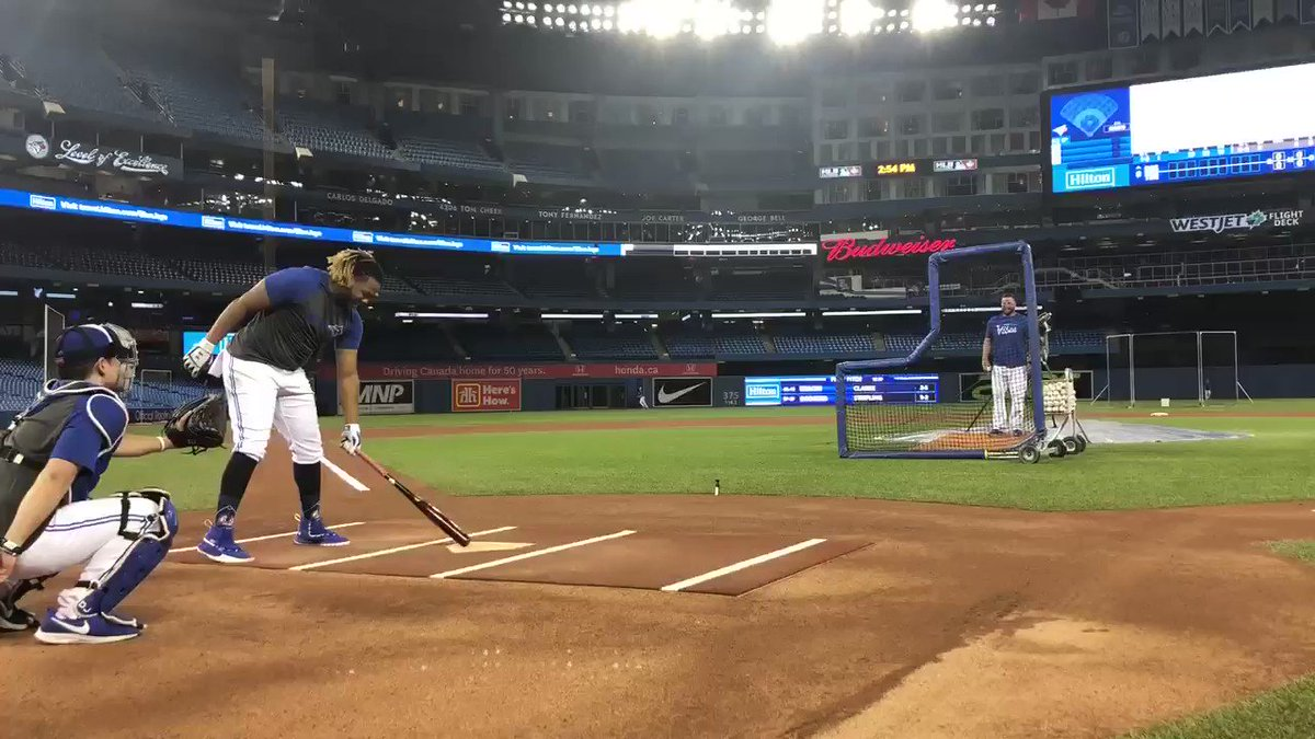 And the winner of the 2024 HR Derby is ...