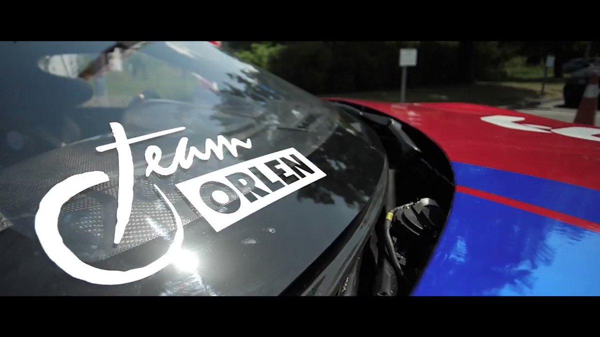 #VERVA Street Racing powraca! 10. edycja naszej największej motoryzacyjnej imprezy odbędzie się już 24 i 25 sierpnia w @MiastoGdynia! Nie zabraknie Roberta #Kubica, @GeorgeRussell63, @KubaPrzygonski i wielu innych! Wstęp wolny, zapraszamy! 👊