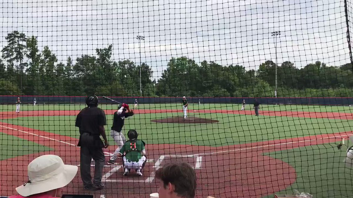 @ESB17uAmerican  #SquadBoys #1 in our pool and #24 overall out of almost 400 teams. ⚾️⚫️🔴 @PerfectGameUSA #WWBA17u Playoffs Round 1 in the books - ready for Round 2 tomorrow morning.  Let's go! 🔥 @MGMenendez21 @EliteSquad @PG_Tourney @PG_Scouting