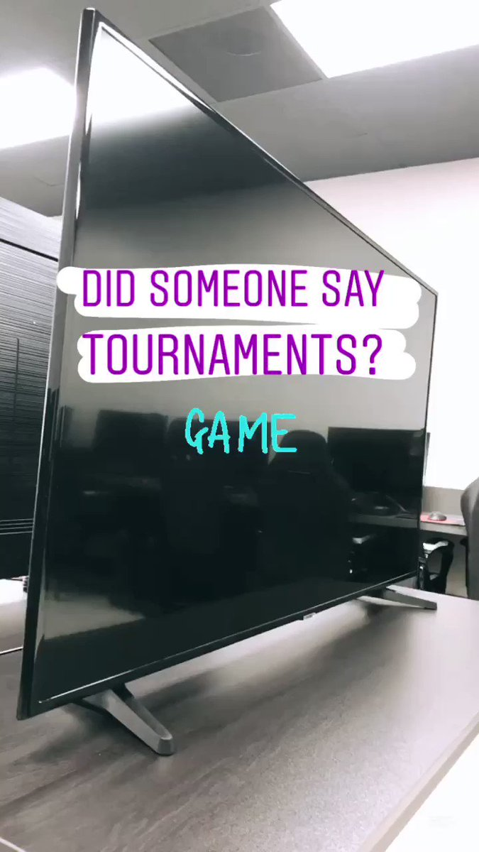 Did someone say tournaments!!??? We are going to have a special arena area just for your gaming tournament needs 🎮🎧🙌👀 #gamersgrub #tournaments #smash #switch #gamer #games #videogames