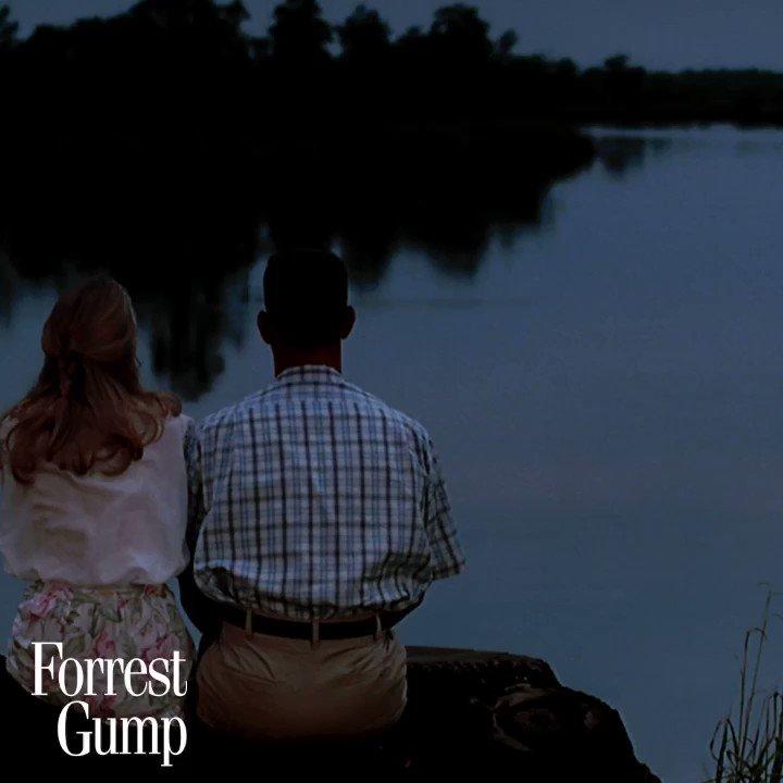 Forrest Gump - @ForrestGumpFilm Download Twitter MP4 Videos