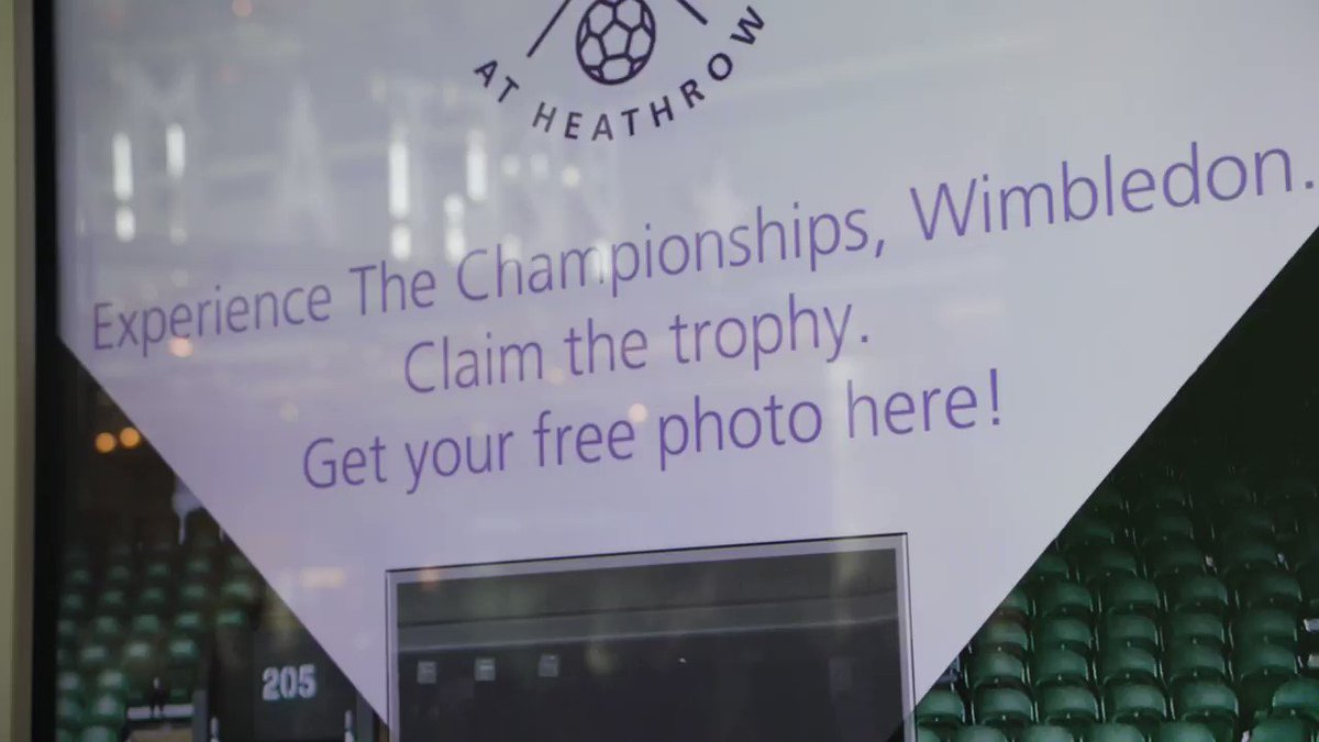 Join our competition to celebrate a summer of sport at Heathrow and win a spectator prize pack. To enter, simply post a photo of you experiencing our #SportisGREAT augmented reality on Instagram, use #HeathrowSport and tag @heathrow_airport. T&Cs apply. https://www.heathrow.com/plan-and-book-your-trip/competitions?CMP=SO-SPGR-HRW017…