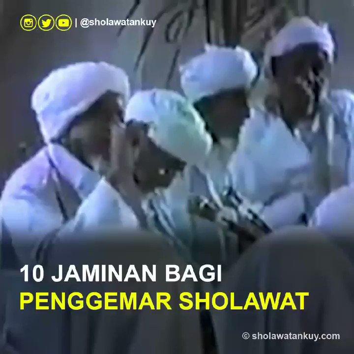 Mutiara hikmah dan nasihat Al-Imam Al-Quthub Al-Habib Abdul Qadir bin Ahmad Assegaf (jeddah)  10 Jaminan Bagi Penggemar Shalawat Nabi SAW  #sholawat #selawat #habaib #jeddah #sholawatankuy