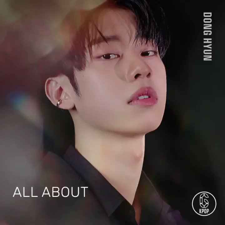 Who is #DONGHYUN #김동현? • VOCALIST • SINGER-SONGWRITER • SUNSHINE ☀️ D-22 to meeting #AB6IX this 27 July 7PM, at The Star Theatre! GET YOUR TICKETS NOW! 😍 🎫 : apactix.com/events/detail/… 🚨 : bit.ly/AB6IXlightstick (Video credit to: @/6cast_kpop and @/warnermusicmy_kpop)