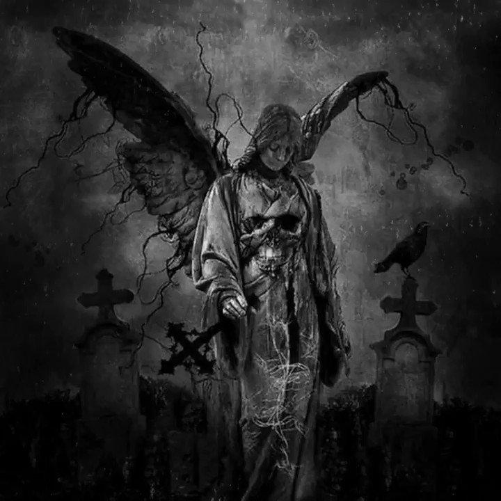 Ангел на кресте картинки